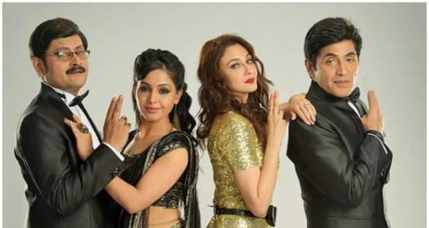 Bhabhiji Ghar Par Hai Upcoming Twist: Vibhuti refuses to teach music to Anita