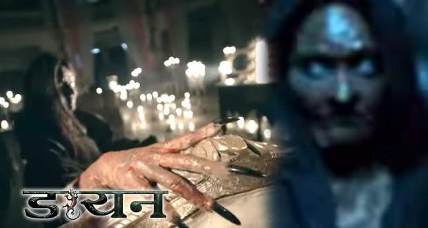 Daayan gossip updates: Satrupa to instigate Harsh