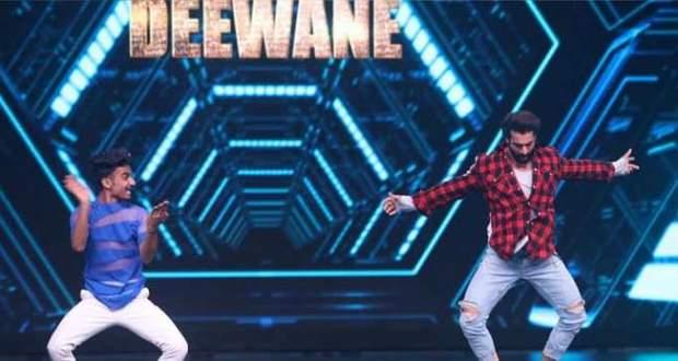 Dance Deewane 2 Latest News: Tushar Kalia Learns New Steps