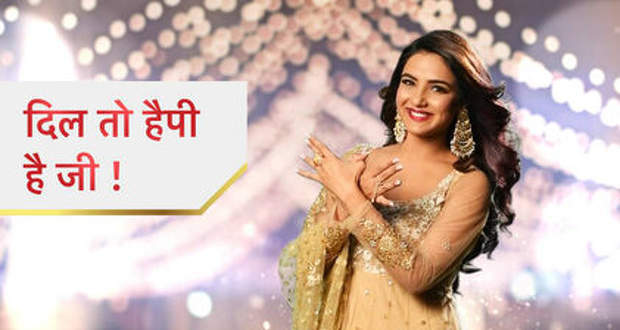 Dil Toh Happy Hai Ji cast news: Sejal Sharma quits DTHHJ serial