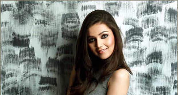 Divya Drishti cast news: Mansi Srivastava unveils debut music video poster