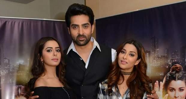 Divya Drishti latest spoiler: Anjaan to help Divya & Drishti