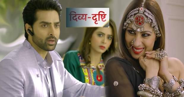 Divya Drishti latest spoiler: Anjaan to save Shergill family from Pishachini