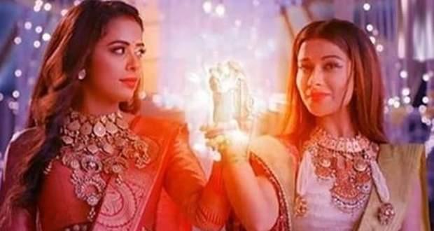 Divya Drishti Written Update 16th June 2019: Drishti signs divorce papers