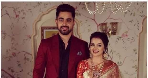 Ek Bhram Sarvagun Sampanna: Dhruv & Jhanvi's marriage truth to reveal