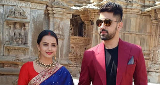 Ek Bhram Sarvagun Sampanna latest twist: Kabir & Jhanvi turn enemies