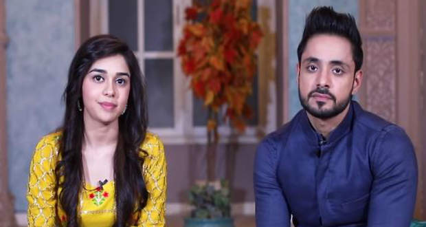 Ishq Subhan Allah latest gossip: Zara to help Rizwan for a purpose