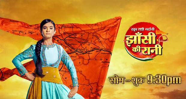 Jhansi Ki Rani latest gossip: Serial to end on 24th July 2019?