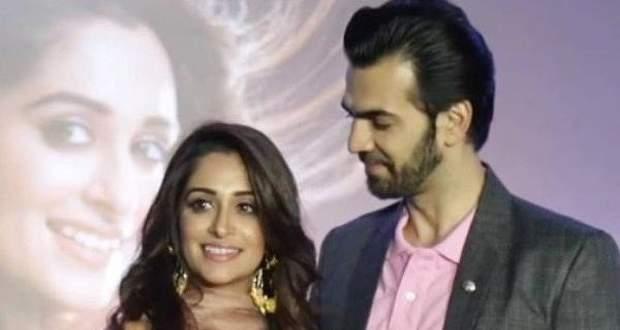 Kahaan Hum Kahaan Tum: Sonakshi & Karan's unexpected face-off