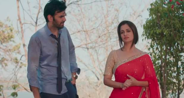 Kahaan Hum Kahaan Tum Written Update 25th June 2019: Sonakshi saves Rohit