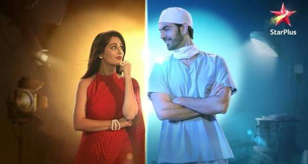 Kahaan Hum Kahaan Tum Written Update 27th June 2019