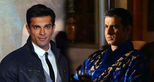 Kasauti Zindagi Ki 2 latest cast news: Karan Singh Grover as Mr. Bajaj in KZK2