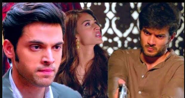 Kasauti Zindagi Ki 2 latest spoiler: Anurag to rescue Prerna from Ronit