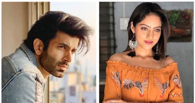 Kavach 2 Upcoming Twist: Sandhya to spot Angad with Misha