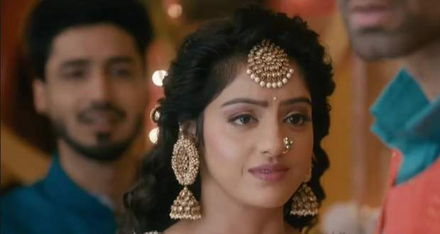Kavach 2 Written Update 2nd June 2019: Angad & Sandhya relationship in trouble