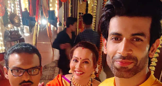 Kavach Season 2 gossip update: Angad to attempt to kill Ashutosh
