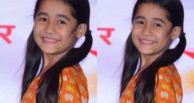 Kulfi Kumar Bajewala future story: Kulfi to join Bhola in music academy