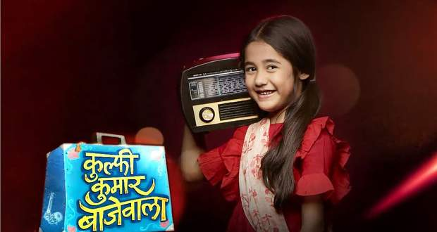 Kulfi Kumar Bajewala Written Update 13th June 2019: Kulfi plays a trick