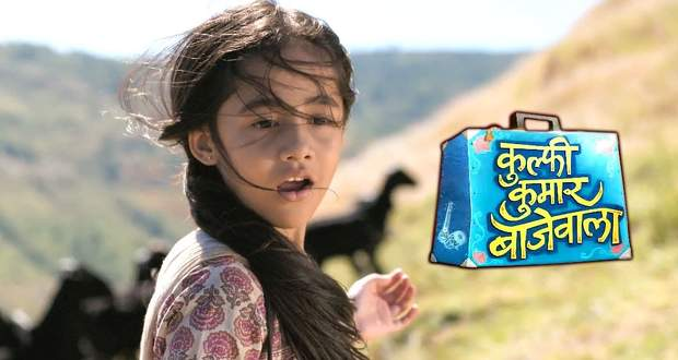 Kulfi Kumar Bajewala Written Update 7th June 2019: Kulfi meets Bhola
