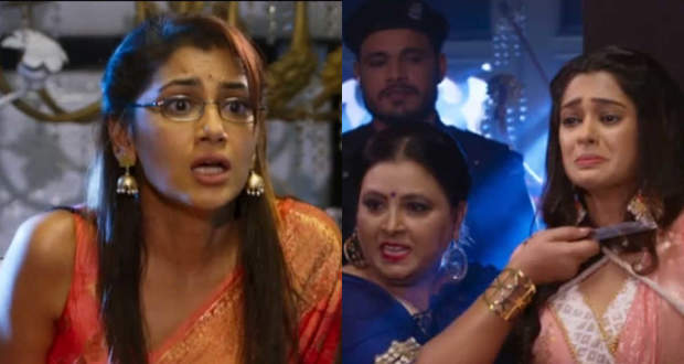 Kumkum Bhagya gossip update: Pragya on a mission to save Chief Minister