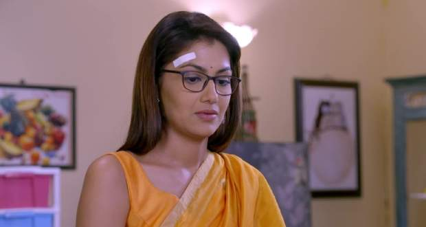 Kumkum Bhagya latest gossip: Abhi doesn't want Pragya back in his life