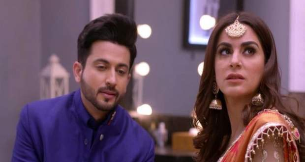 Kundali Bhagya latest spoiler: Karan to doubt Preeta