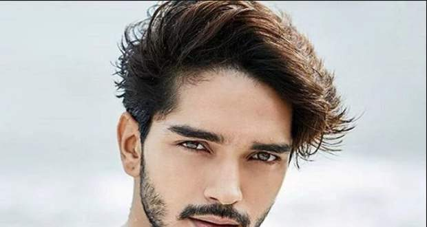 Nazar Latest News: Nazar actor Harsh Rajput says 'Nothing in life comes easy'