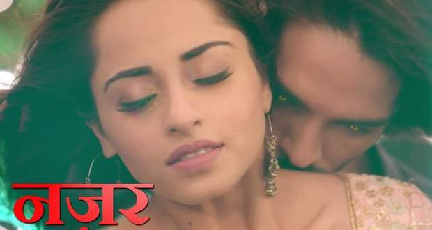 Nazar Serial Spoiler News: Mohana to separate Ansh & Piya