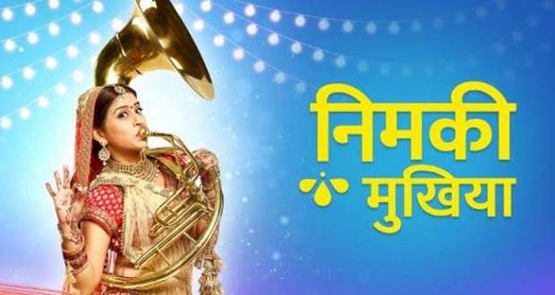 Nimki Mukhiya Written Update 1st June 2019