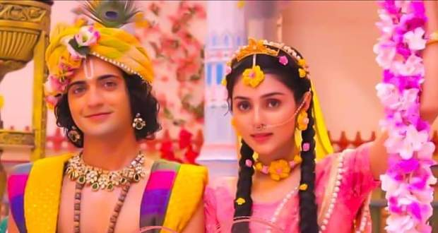 Radha Krishna Written Update 1st June 2019