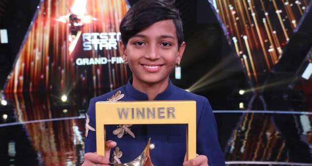 Rising Star Season 3 Winner: Aftab Singh wins Rising Star 3
