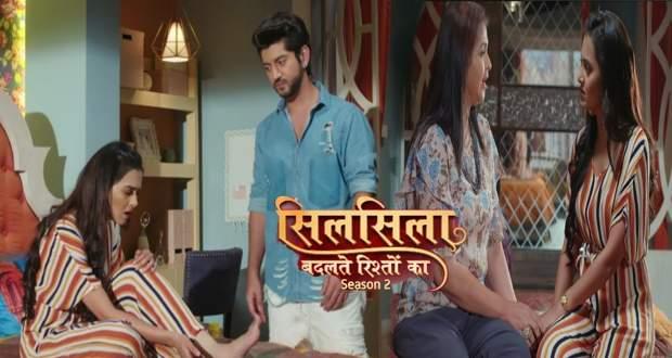 Silsila Badalte Rishton Ka 2: SBRK 2 to play on Colors TV channel