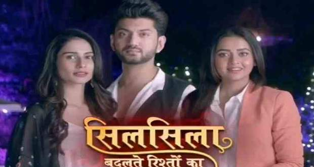 Silsila Badalte Rishton Ka 2 Written Update 6th June 2019: Ruhaan finds Mishty