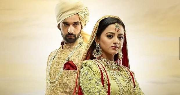 Sufiyana Pyaar Mera Latest Twist: Kaynaat & Mamoon come together
