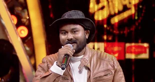 Super Singer 7 Eliminations: Yogi got eliminated