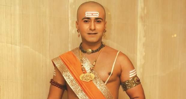 Tenali Rama Latest Gossips: Mysterious Beauty in Vijaynagar invites trouble
