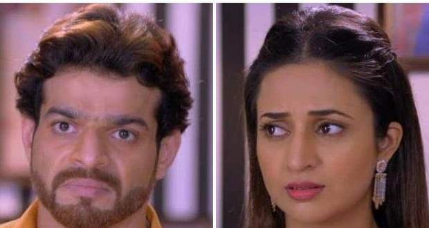 Yeh Hai Mohabbatein Written Update 26th June 2019