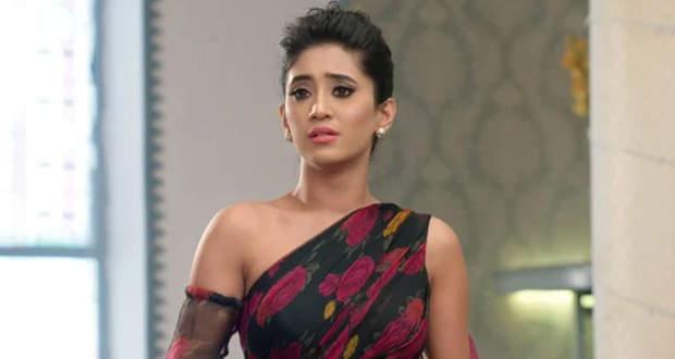 Yeh Rishta Kya Kehlata Hai: Kartik doubts Naira & Mihir's relationship