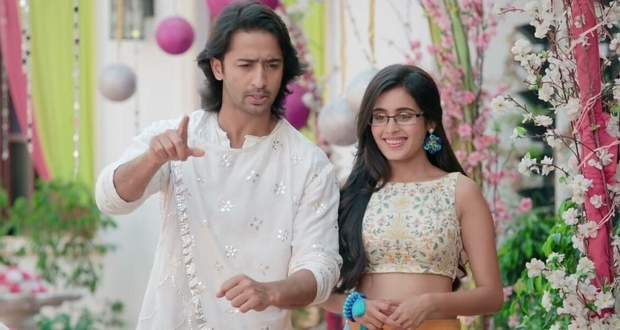 Yeh Rishtey Hai Pyaar Ke Written Update 19th June 2019: Kuhu is angry
