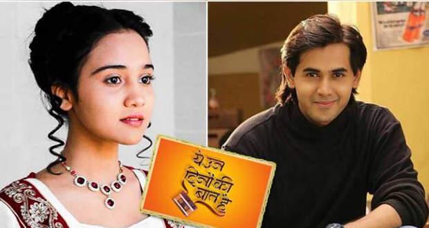Yeh Un Dinon Ki Baat Hai future story: Naina to get insecure about Sameer