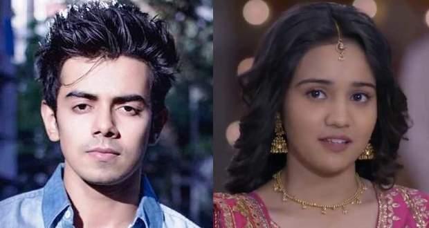 Yeh Un Dinon Ki Baat Hai: Jealous Sameer to get angry at Naina