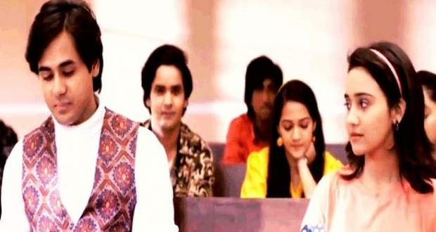Yeh Un Dinon Ki Baat Hai: Rakesh to reveal Naina's pregnancy truth