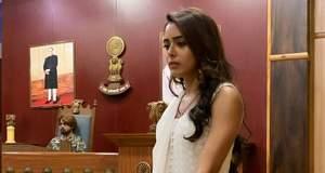 Divya Drishti latest spoiler: Drishti to play double-role in Divya-Drishti