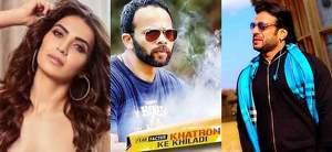 Khatron Ke Khiladi 10 cast news: KKK 10 Final Contestants List Revealed