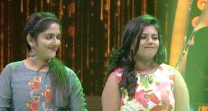 Vijay TV Super Singer 7 Eliminations: Sahana eliminated