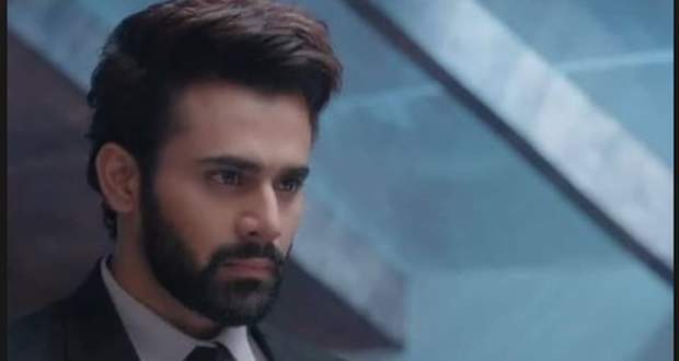 Bepanah Pyaar Latest Spoiler: Raghbir to show his charisma at conference