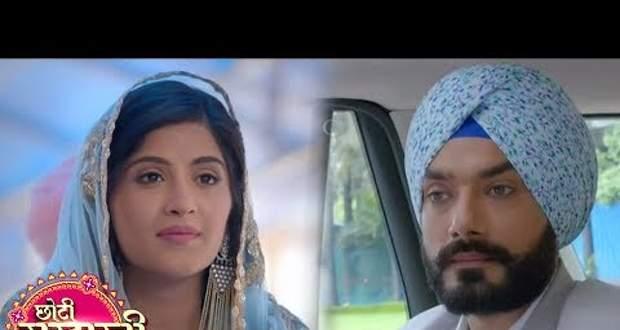 Choti Sardarni latest spoiler: Param to unite Meher & Gill