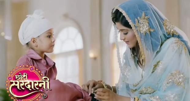Choti Sardarni spoiler alert:  Gulwand to fix Meher & Sarab's wedding
