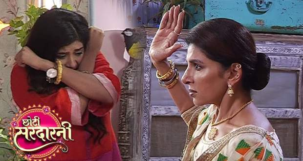Choti Sardarni spoiler alert: Kulwant to abort Meher's child