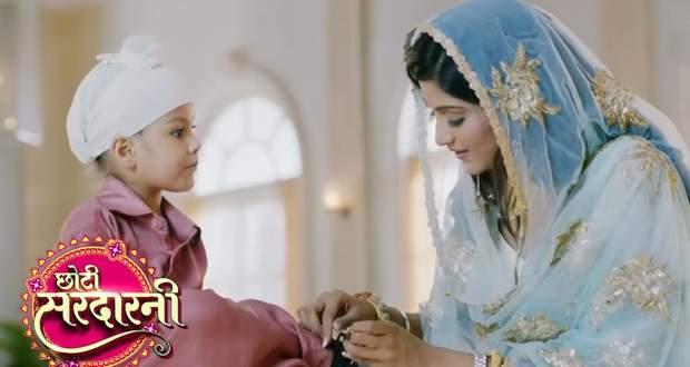 Choti Sardarni spoiler update: Meher to reveal truth to Sarab